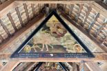 03. Kaspar Meglinger. Dança da Morte. Ponte Spreuer. Lucerna. Suíça. 1616-1637