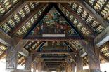 04. Kaspar Meglinger. Dança da Morte. Ponte Spreuer. Lucerna. Suíça. 1616-1637. Interior