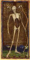 07. Morte. Tarot. Bergamo. Ca 1451