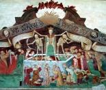 14. Triunfo da morte. Clusone. Itália. Séc. XV