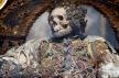 35. Mártir das catacumbas romanas. Waldsassen. Alemanha. Fotografia de Paul Koudounaris