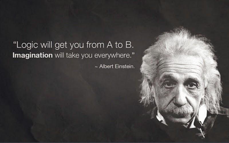 Einstein Imagination