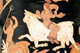 03. O rapto de Europa, ca. 340 a.C.