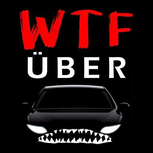 wtf uber