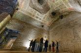22. Domus Aurea. Interior.