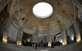 23. Domus Aurea. Interior.