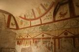 27. Domus Aurea. Frescos parietais.
