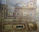 28. Domus Aurea. Frescos. Tecto.