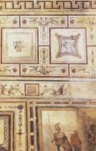 32. Domus Aurea. Fresco.