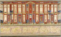 12. Benna & Smuglewicz. Domus Aurea. Decoração da parede do Quarto 14. 1776
