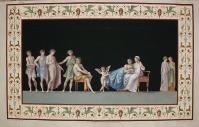 13. Benna & Smuglewicz. Domus Aurea. 1776.