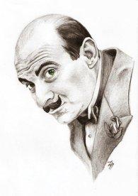 Hercule Poirot. Ceskasoda.