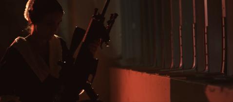 Trident Sniper