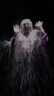 Bill Viola. Howard. 2008. Leila Heller Gallery.