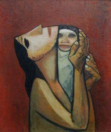 02. Eduardo Kingman. Maternidad