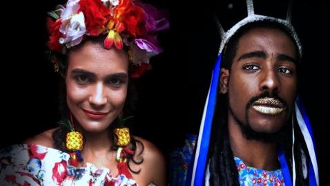O Carnaval é seu. Apple Brasil