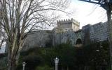 15. Melgaço. Muralha do castelo