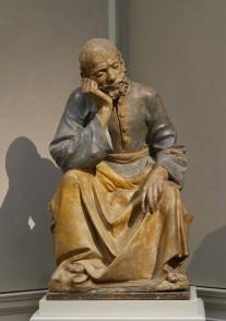 Figura 02. São José, ca 1475-1500. Toscana. Itália.