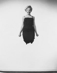 09. Philippe Halsman. Marilyn Monroe. 1954.