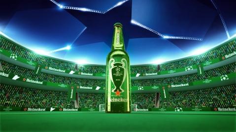 Heineken. The Grand Finale