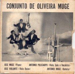 Conjunto Oliveira Muge