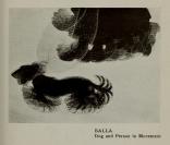 03. Giacomo Balla. Dinamismo di un Cane al Guinzaglio. 1912.