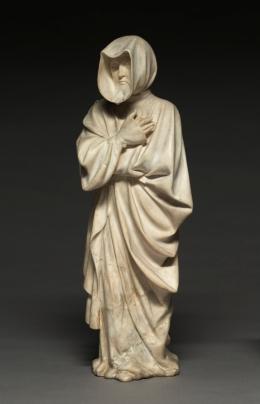 03. Pranteador túmulo Filipe de Burgonha