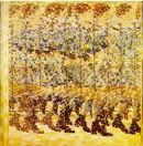 04. Giacomo Balla. Ragazza che corre sul balcone. 1912.