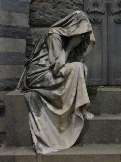 06. Cimitero delle Porte Sante, Florence, Italy.