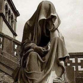 07. Alessandroni grave, Verano Monumental Cemetery, Rome, Italy