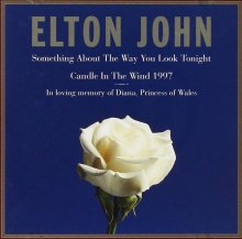 Elton John / Diana