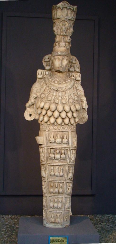 03. Fonte de Diana de Éfeso. Tivoli. Villa d'Este